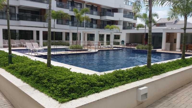 4b1717c1-b6c4-4ddc-bf8c-eb2a2e - Apartamento Rio de Janeiro, Recreio dos Bandeirantes, RJ À Venda, 1 Quarto, 76m² - ABAP10024 - 1