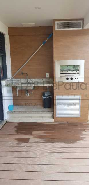 8d013a3a-b64f-4a78-9696-ac3e52 - Apartamento Rio de Janeiro, Recreio dos Bandeirantes, RJ À Venda, 1 Quarto, 76m² - ABAP10024 - 9