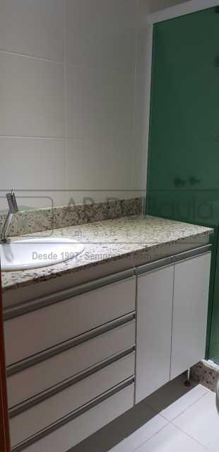 840284a5-1ea1-4561-9636-f4a77f - Apartamento 1 quarto à venda Rio de Janeiro,RJ - R$ 520.000 - ABAP10024 - 18