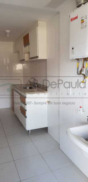 a0110515-8c17-4386-9caf-ef69c4 - Apartamento Rio de Janeiro, Recreio dos Bandeirantes, RJ À Venda, 1 Quarto, 76m² - ABAP10024 - 13