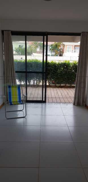 b8b249c6-0686-491a-9c84-a75918 - Apartamento Rio de Janeiro, Recreio dos Bandeirantes, RJ À Venda, 1 Quarto, 76m² - ABAP10024 - 15