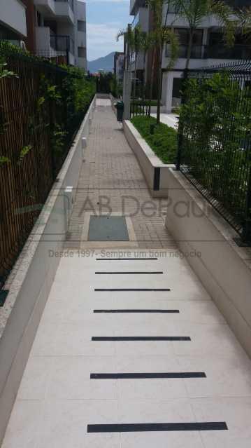 c9f543dd-a456-40d6-bb04-fcb254 - Apartamento 1 quarto à venda Rio de Janeiro,RJ - R$ 520.000 - ABAP10024 - 6