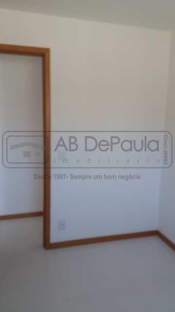 eaeddaa0-7761-42d3-86c5-e84379 - Apartamento Rio de Janeiro, Recreio dos Bandeirantes, RJ À Venda, 1 Quarto, 76m² - ABAP10024 - 21