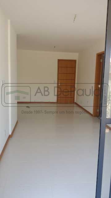 ec0c26d6-c3da-42e3-9211-78262d - Apartamento 1 quarto à venda Rio de Janeiro,RJ - R$ 520.000 - ABAP10024 - 22