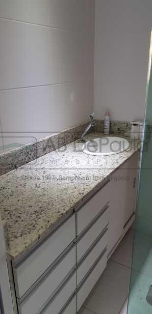 33c34a04-2f89-41a1-aaee-6816d5 - Apartamento Rio de Janeiro, Recreio dos Bandeirantes, RJ À Venda, 1 Quarto, 76m² - ABAP10024 - 24