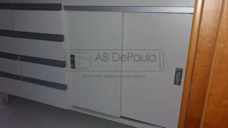 79d9b6e6-e8c9-42a3-91a6-4037ab - Apartamento 1 quarto à venda Rio de Janeiro,RJ - R$ 520.000 - ABAP10024 - 25