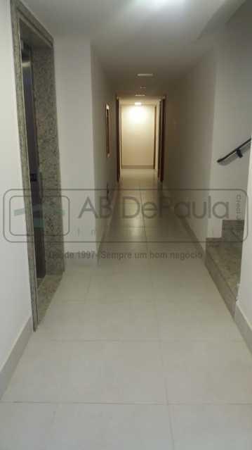 97ab71f5-4e99-4153-8d0d-cc8b99 - Apartamento 1 quarto à venda Rio de Janeiro,RJ - R$ 520.000 - ABAP10024 - 26