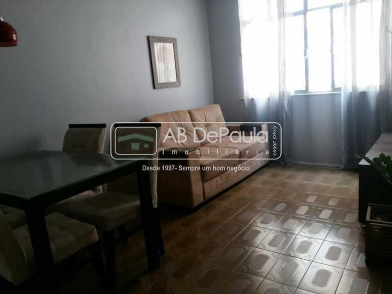1246_G1554133130 - VILA VALQUEIRE - PRÓXIMO DA ACADEMIA LOPES. Ótimo Apartamento - ABAP20352 - 1