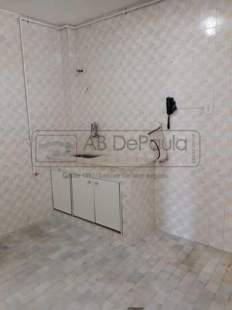 20190404_120737 - Apartamento à venda Rua Namur,Rio de Janeiro,RJ - R$ 220.000 - ABAP10025 - 9