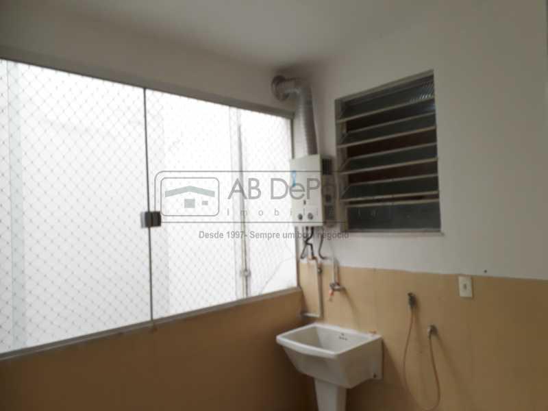 20190404_120941 - Apartamento à venda Rua Namur,Rio de Janeiro,RJ - R$ 220.000 - ABAP10025 - 13