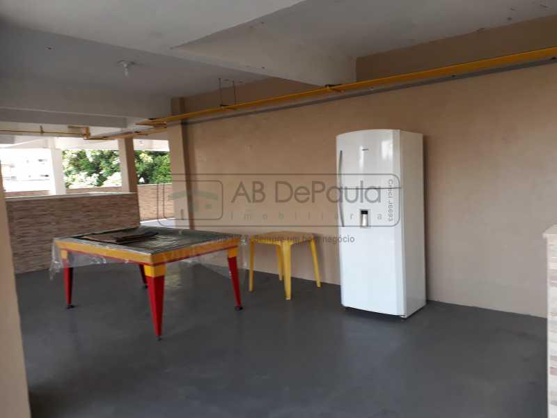 20190404_121442 - Apartamento à venda Rua Namur,Rio de Janeiro,RJ - R$ 220.000 - ABAP10025 - 20