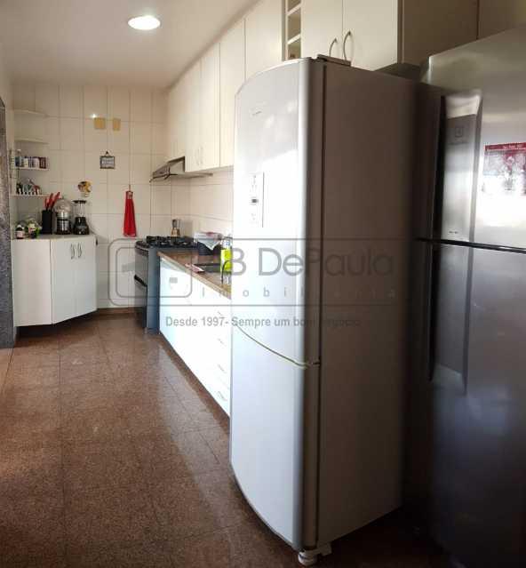 IMG-20190407-WA0019 - RECREIO DOS BANDEIRANTES - Excelente cobertura duplex na gleba B, 5 Dormitórios (Sendo 4 SUÍTES) - ABCO50001 - 21