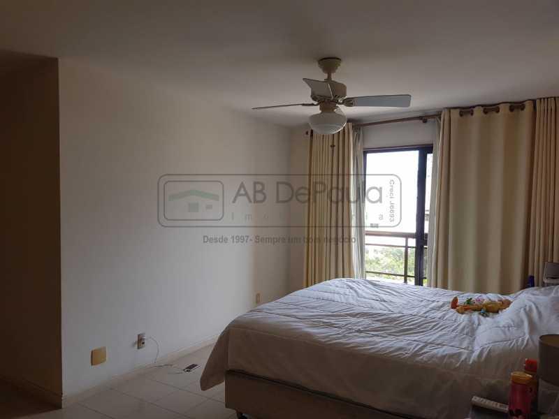 IMG-20190407-WA0025 - RECREIO DOS BANDEIRANTES - Excelente cobertura duplex na gleba B, 5 Dormitórios (Sendo 4 SUÍTES) - ABCO50001 - 15