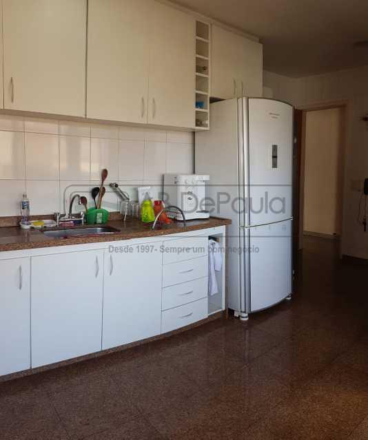 IMG-20190407-WA0033 - RECREIO DOS BANDEIRANTES - Excelente cobertura duplex na gleba B, 5 Dormitórios (Sendo 4 SUÍTES) - ABCO50001 - 20