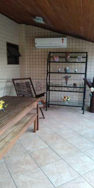IMG-20190407-WA0035 - RECREIO DOS BANDEIRANTES - Excelente cobertura duplex na gleba B, 5 Dormitórios (Sendo 4 SUÍTES) - ABCO50001 - 23