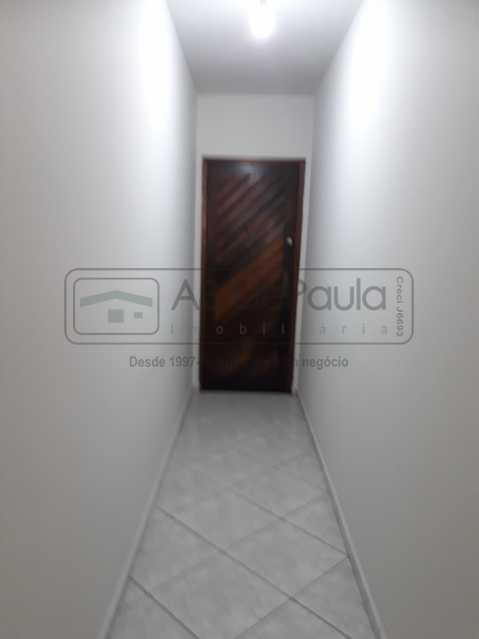 20190225_115304 - Apartamento Térreo 2 Qts + Dependência Empregada com Banheiro. 1 vaga na Escritura - ABAP20357 - 7