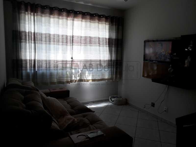 20190225_115508 - Apartamento Térreo 2 Qts + Dependência Empregada com Banheiro. 1 vaga na Escritura - ABAP20357 - 5