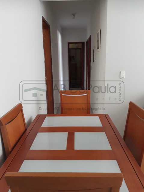 20190225_115545 - Apartamento Térreo 2 Qts + Dependência Empregada com Banheiro. 1 vaga na Escritura - ABAP20357 - 1