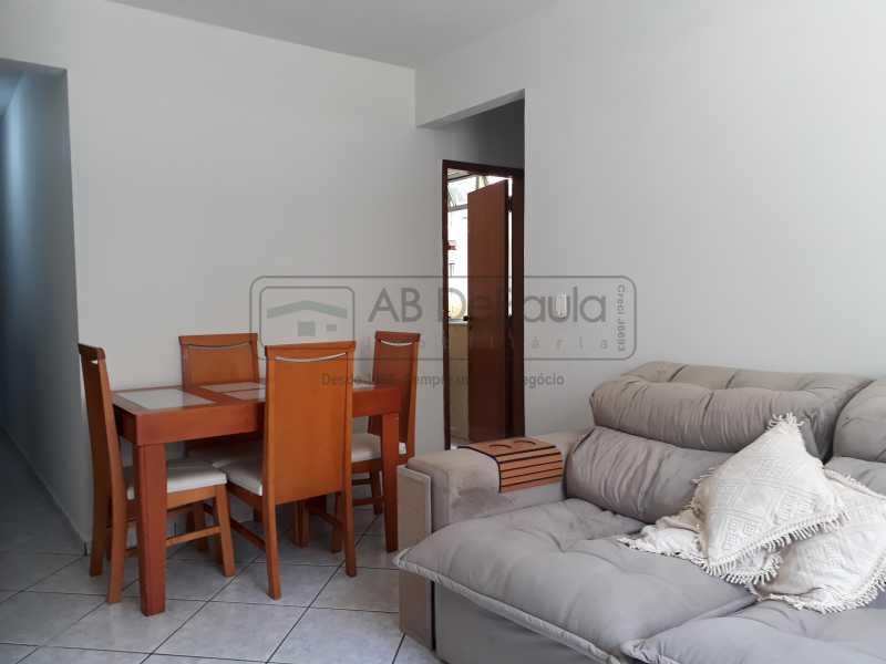 20190225_115657 - Apartamento Térreo 2 Qts + Dependência Empregada com Banheiro. 1 vaga na Escritura - ABAP20357 - 3