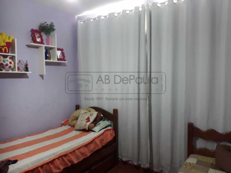 20190225_115857 - Apartamento Térreo 2 Qts + Dependência Empregada com Banheiro. 1 vaga na Escritura - ABAP20357 - 11