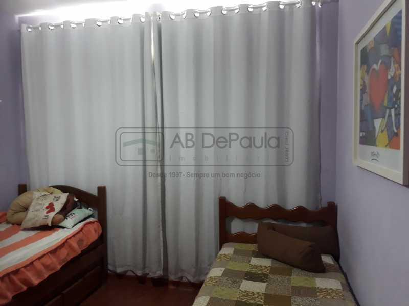 20190225_115908 - Apartamento Térreo 2 Qts + Dependência Empregada com Banheiro. 1 vaga na Escritura - ABAP20357 - 10