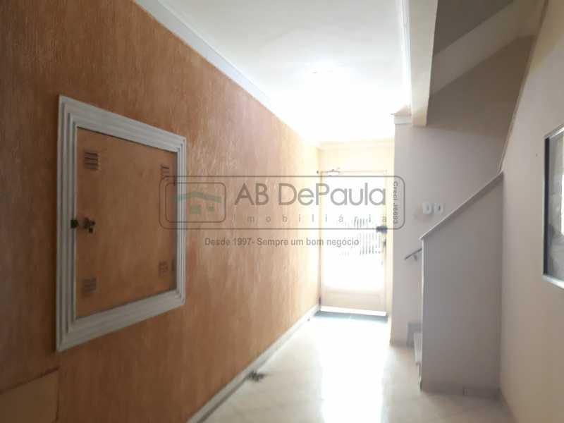 20190225_120440 - Apartamento Térreo 2 Qts + Dependência Empregada com Banheiro. 1 vaga na Escritura - ABAP20357 - 16