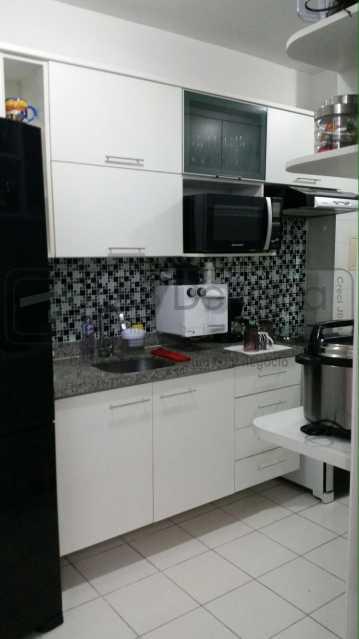 WhatsApp Image 2019-04-13 at 1 - CAMPO GRANDE - Ótimo Apartamento em perfeito estado - ABAP20359 - 6