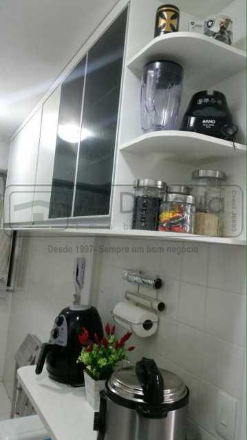 WhatsApp Image 2019-04-13 at 1 - CAMPO GRANDE - Ótimo Apartamento em perfeito estado - ABAP20359 - 8