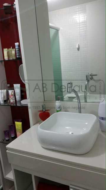 WhatsApp Image 2019-04-13 at 1 - CAMPO GRANDE - Ótimo Apartamento em perfeito estado - ABAP20359 - 12