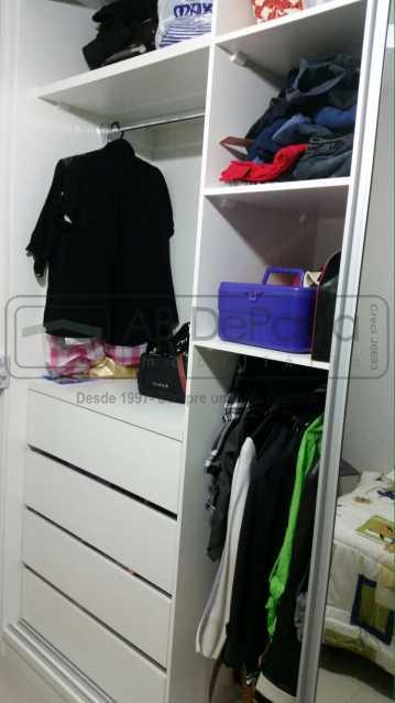 WhatsApp Image 2019-04-13 at 1 - CAMPO GRANDE - Ótimo Apartamento em perfeito estado - ABAP20359 - 20