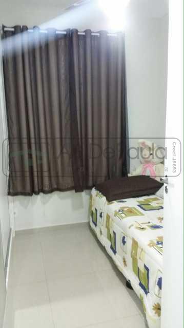 WhatsApp Image 2019-04-13 at 1 - CAMPO GRANDE - Ótimo Apartamento em perfeito estado - ABAP20359 - 23