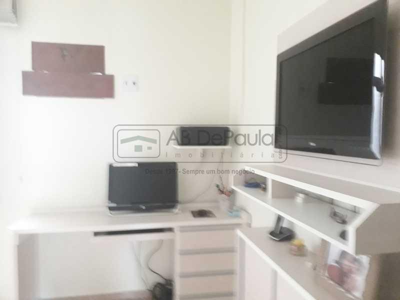 20190425_153751 - Apartamento Avenida de Santa Cruz,Rio de Janeiro, Realengo, RJ À Venda, 2 Quartos, 60m² - ABAP20363 - 12