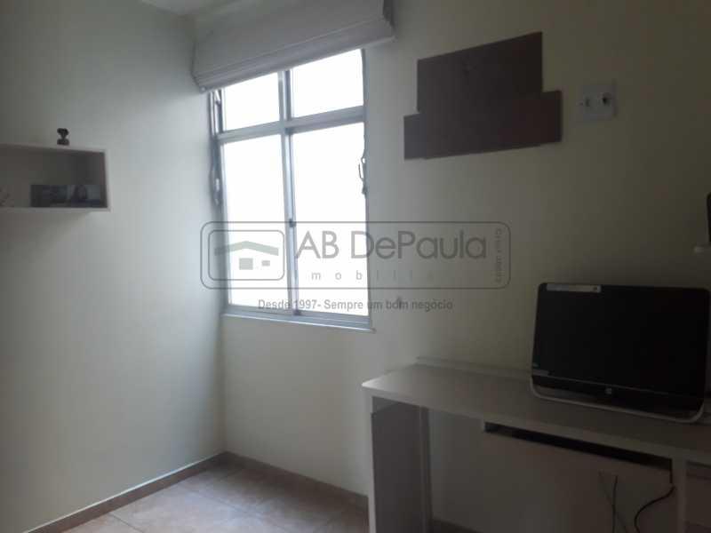 20190425_153811 - Apartamento Avenida de Santa Cruz,Rio de Janeiro, Realengo, RJ À Venda, 2 Quartos, 60m² - ABAP20363 - 13