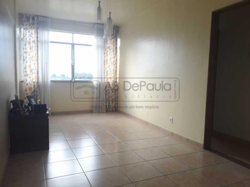 20190425_154056 - Apartamento Avenida de Santa Cruz,Rio de Janeiro, Realengo, RJ À Venda, 2 Quartos, 60m² - ABAP20363 - 1