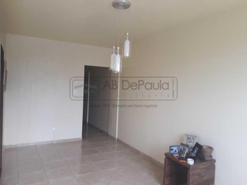 20190425_154116 - Apartamento Avenida de Santa Cruz,Rio de Janeiro, Realengo, RJ À Venda, 2 Quartos, 60m² - ABAP20363 - 3