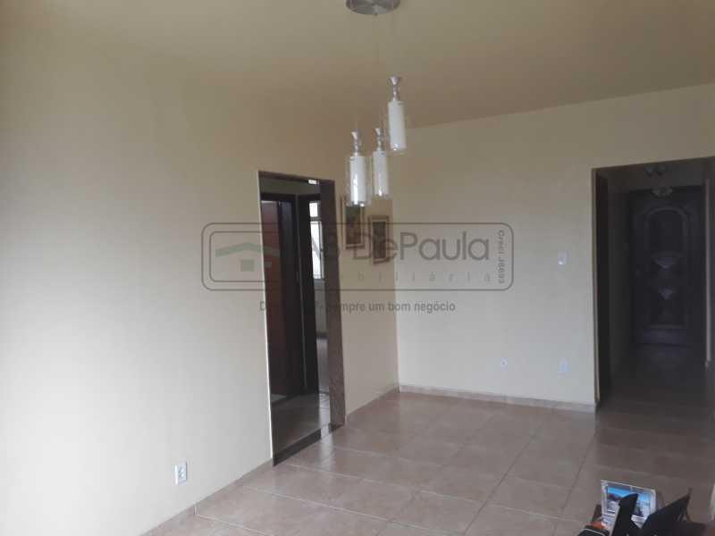 20190425_154126 - Apartamento Avenida de Santa Cruz,Rio de Janeiro, Realengo, RJ À Venda, 2 Quartos, 60m² - ABAP20363 - 4