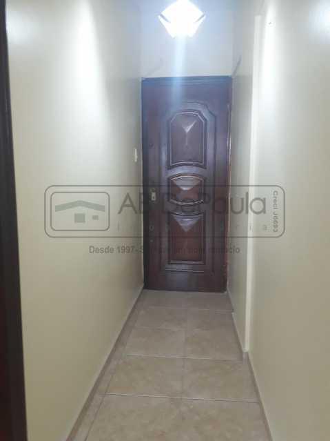 20190425_154150 - Apartamento Avenida de Santa Cruz,Rio de Janeiro, Realengo, RJ À Venda, 2 Quartos, 60m² - ABAP20363 - 5