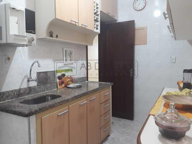 20190425_154254 - Apartamento Avenida de Santa Cruz,Rio de Janeiro, Realengo, RJ À Venda, 2 Quartos, 60m² - ABAP20363 - 15