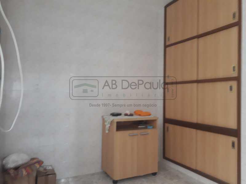 20190425_154312 - Apartamento Avenida de Santa Cruz,Rio de Janeiro, Realengo, RJ À Venda, 2 Quartos, 60m² - ABAP20363 - 18