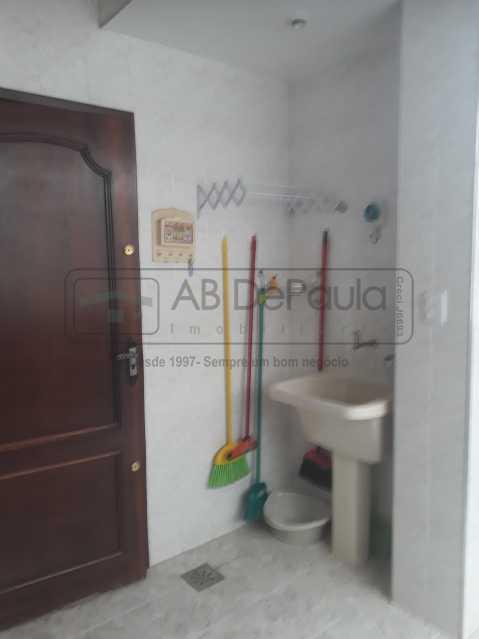 20190425_154334 - Apartamento Avenida de Santa Cruz,Rio de Janeiro, Realengo, RJ À Venda, 2 Quartos, 60m² - ABAP20363 - 19