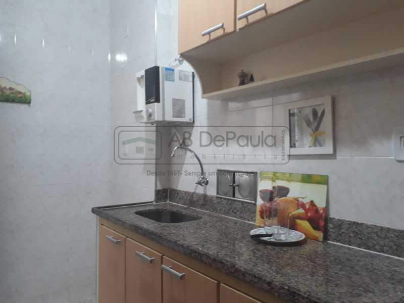 20190425_154412 - Apartamento Avenida de Santa Cruz,Rio de Janeiro, Realengo, RJ À Venda, 2 Quartos, 60m² - ABAP20363 - 16
