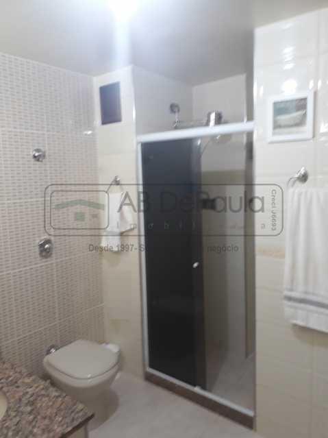 20190425_154505 - Apartamento Avenida de Santa Cruz,Rio de Janeiro, Realengo, RJ À Venda, 2 Quartos, 60m² - ABAP20363 - 9