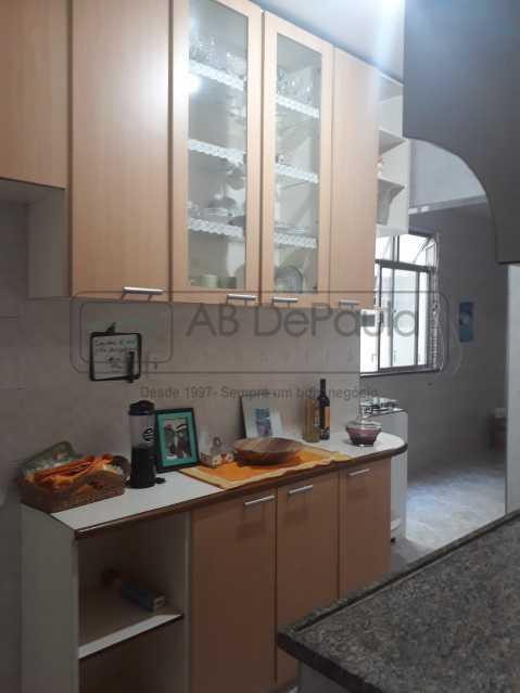 20190425_154558 - Apartamento Avenida de Santa Cruz,Rio de Janeiro, Realengo, RJ À Venda, 2 Quartos, 60m² - ABAP20363 - 21