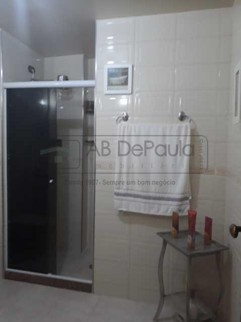20190425_154617 - Apartamento Avenida de Santa Cruz,Rio de Janeiro, Realengo, RJ À Venda, 2 Quartos, 60m² - ABAP20363 - 10