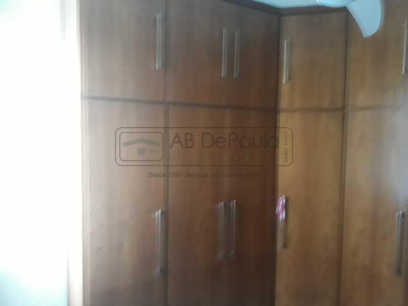 20190425_154802 - Apartamento Avenida de Santa Cruz,Rio de Janeiro, Realengo, RJ À Venda, 2 Quartos, 60m² - ABAP20363 - 8
