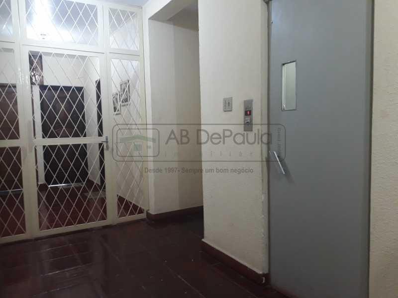 20190425_154957 - Apartamento Avenida de Santa Cruz,Rio de Janeiro, Realengo, RJ À Venda, 2 Quartos, 60m² - ABAP20363 - 23