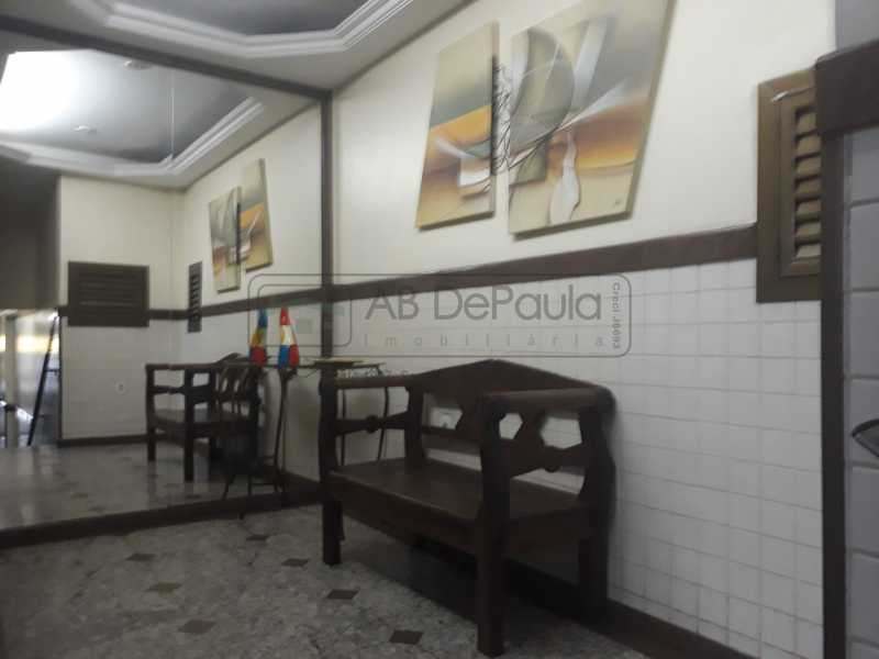 20190425_155109 - Apartamento Avenida de Santa Cruz,Rio de Janeiro, Realengo, RJ À Venda, 2 Quartos, 60m² - ABAP20363 - 25