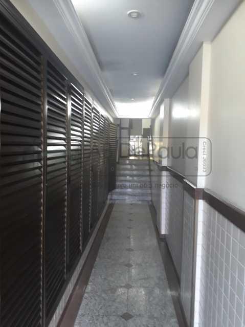 20190425_155123 - Apartamento Avenida de Santa Cruz,Rio de Janeiro, Realengo, RJ À Venda, 2 Quartos, 60m² - ABAP20363 - 24