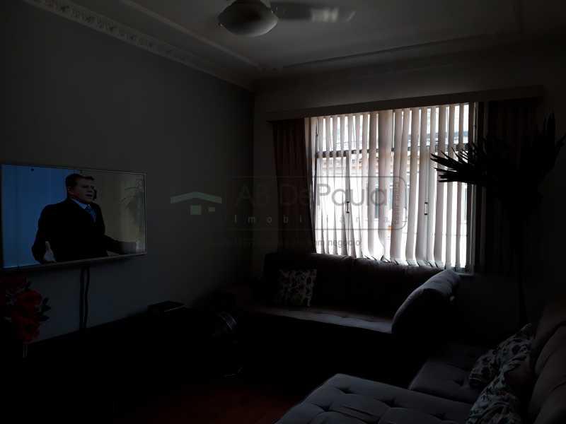 20190504_141754 - Aceita POUPEX - São 3 Dormitórios Sendo um Suíte - REFORMADÍSSIMO - ABAP30088 - 10