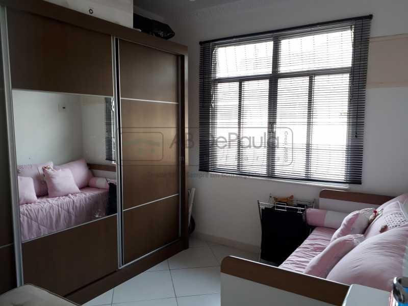 20190504_141855 - Aceita POUPEX - São 3 Dormitórios Sendo um Suíte - REFORMADÍSSIMO - ABAP30088 - 13